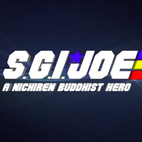 SGIJoe